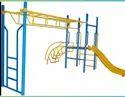 SNS114 Mini Playground Slides