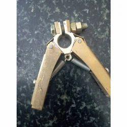 2.6-3 inch Slip Ring Carbon Brush Holder