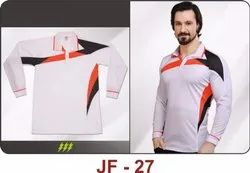 JF-27 Polyester T-Shirts