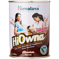HiOwna Momz Nutritional Powder