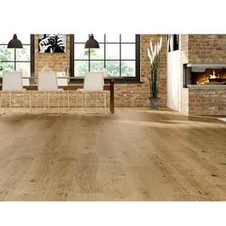 Indiana Hardwood 12mm Myfloor Wooden Engineered Flooring, Thickness: 12 Mm, Finish Type: Matte