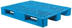 HDPE Plastic Pallet / Plastic Pallets/ Injection Molded Plastic Pallets