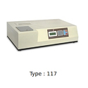 Controller Based UV VIS Spectrophotometer