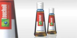 Medicinal Ayurvedic Oil Packaging Services