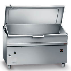 Tilting Braising Cooking Pan