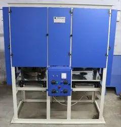 Fully Automatic Thali Dona Making Machine