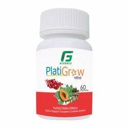 Platigrow Capsules