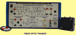 Fiber Optic Trainer