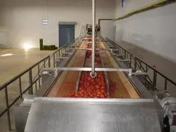 Tomato Paste Processing Machinery