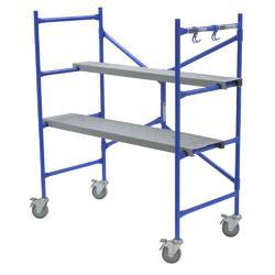 Aluminium Mini Folding Scaffolding