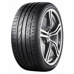 Bridgestone Sports Car Tyre