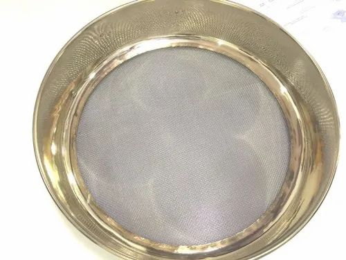 Riddhi Test Sieves, Model Number: RDTS
