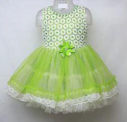 Designer Baby Girl Frock