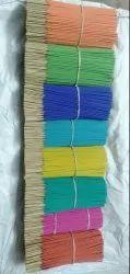 Colored Raw Incense Stick