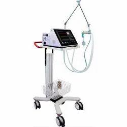Neonatal Ventilator, for ICU