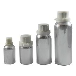 Pesticide Aluminium Bottle