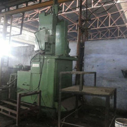 Karl Klink Broaching Machine