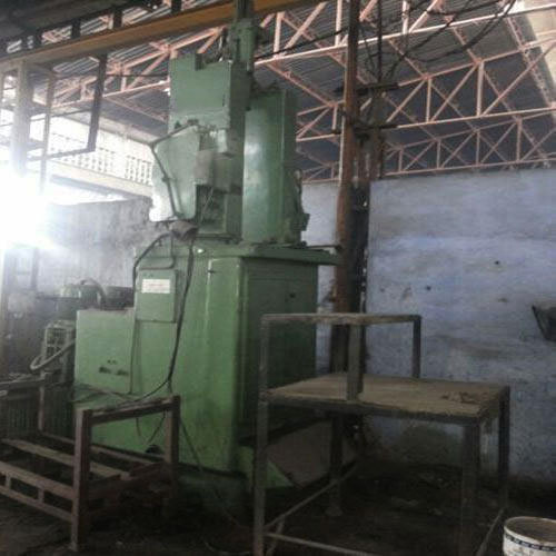 Karl Klink Broaching Machine