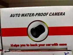 Auto Water Proof Camera
