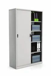 Metal Sliding Door Cupboard CMS200
