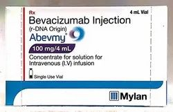 Abevmy 100mg Injection