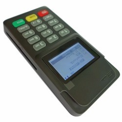 Digital Mpos Machine