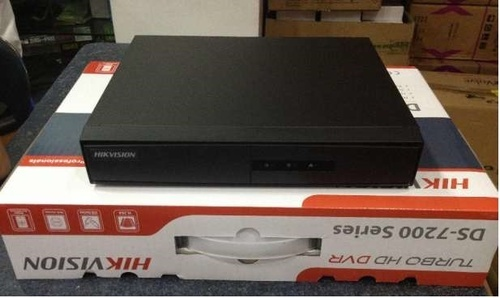 Hikvision 4ch Hd Dvr Ds 7204hghi F1