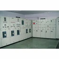 BECO Electrical Control Panel Board