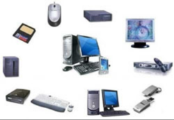 IT Products Sales & Rentals