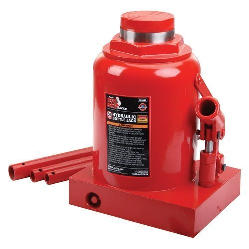Hydraulic Jack And Accessories 2 Ton Hydraulic Bottle Jack