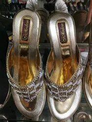 Marriage Wear Sandal