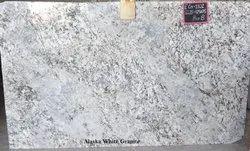 Alaska White Granite Stone