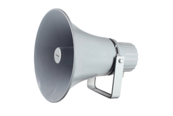 BOSCH LH1-CC15-IN 15Watt Horn Speaker ABS Type Horn Speaker