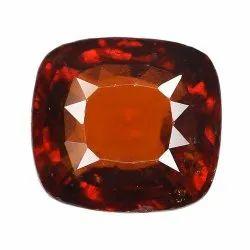 Cushion Unheated Gomed Stone