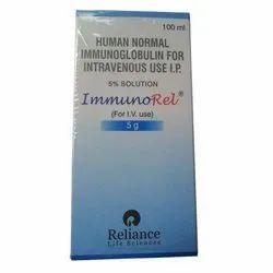 Normal Immunoglobulin