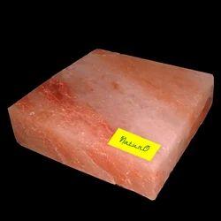 Rock Salt Slabs