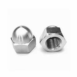 Industrial Metal Nuts
