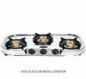 Dlx 3b Hindware Vito Ss Metal Cooktop