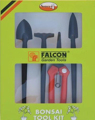 Falcon Bonsai (mini Garden Tool Kit) at Rs 410 /piece | Siyaganj ...