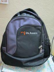 Black Matty Corporate Bags