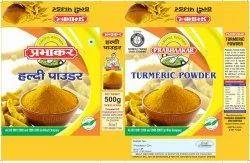 100 g Turmeric Powder, For Cooking