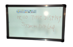 Digital Interactive Smart Diagonal Board