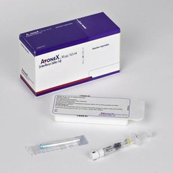 Avonex 30 mg Injection Interferon Beta 1a