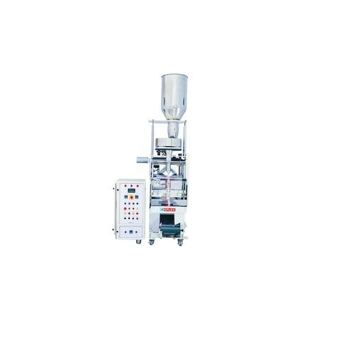 Automatic Powder Packing Machine, Voltage: 220 V
