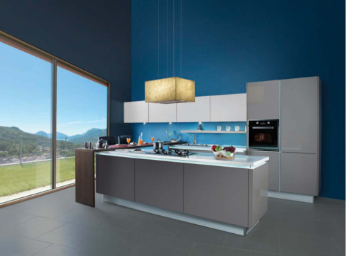 Kitchen Designs Simple L Shaped Kitchen Designs Manufacturer From