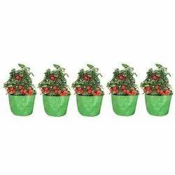VOOLEX 12 inch Tarpaulin Grow Bag