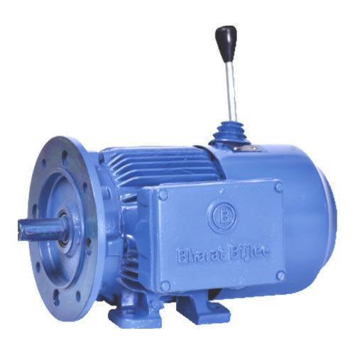 Bharat Bijlee Electric Induction Motors