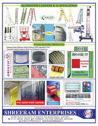 all kinds of Material Handling Equipments etc.