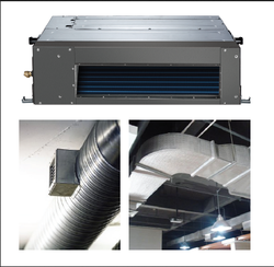 Ductable Ac Units In Kochi Kerala Get Latest Price From