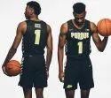 Black Printed Basketball Dress